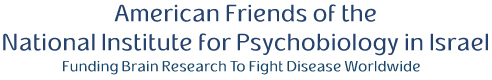 The American Friends of the National Institute for Psychobiology in Israel Funding Brain Research To Fight Disease Worldwide